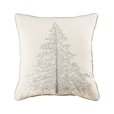 Glistening Trees 20x20 Pillow
