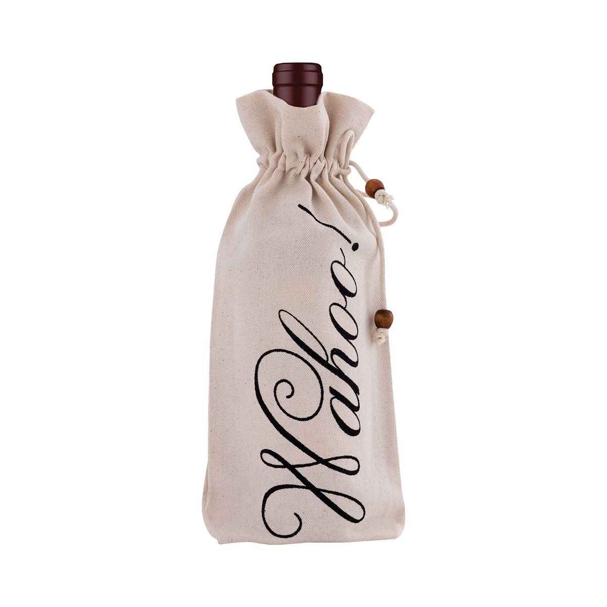 Wahoo Wine Bag