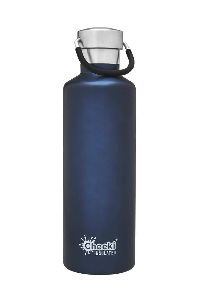 20 oz Classic Insulated Bottle - Ocean