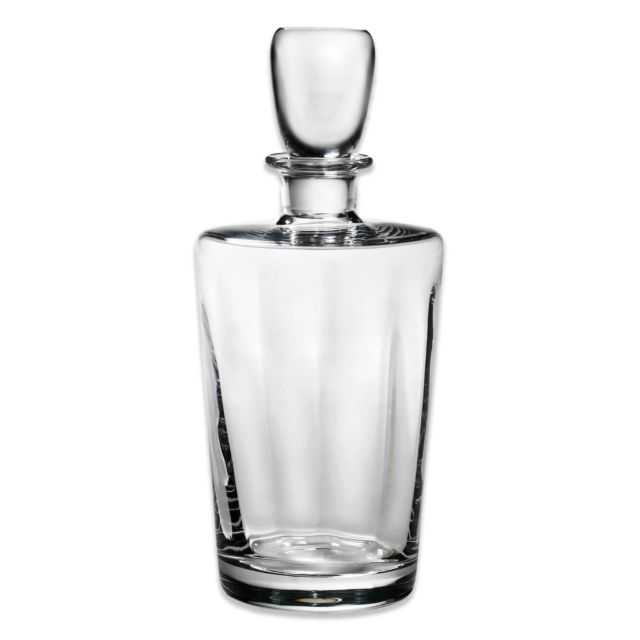 Reed & Barton Crystal Decanter