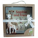 Sophie So'Pure Sophie & Book Gift Set