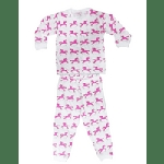 Eight Thousand Miles Unicorn Pajamas