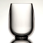 Hester and Cook Stemless Acrylic Wine Glass