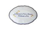 Mottahedeh Ring Tray - A House Is Not a Home