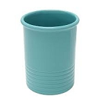 Chantal Blue utensil holder