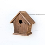 Park Hill Wooden Robin's House