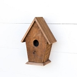 Park Hill Wooden Sparrow House