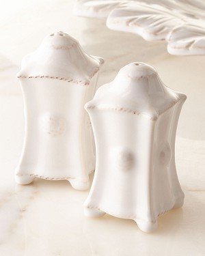 Juliska Berry and Thread Salt and Pepper Shakers
