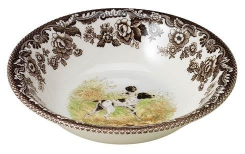 Pointer Ascot Cereal Bowl