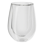 Sorrento Plus Double Glassware Set of 4 White Wine