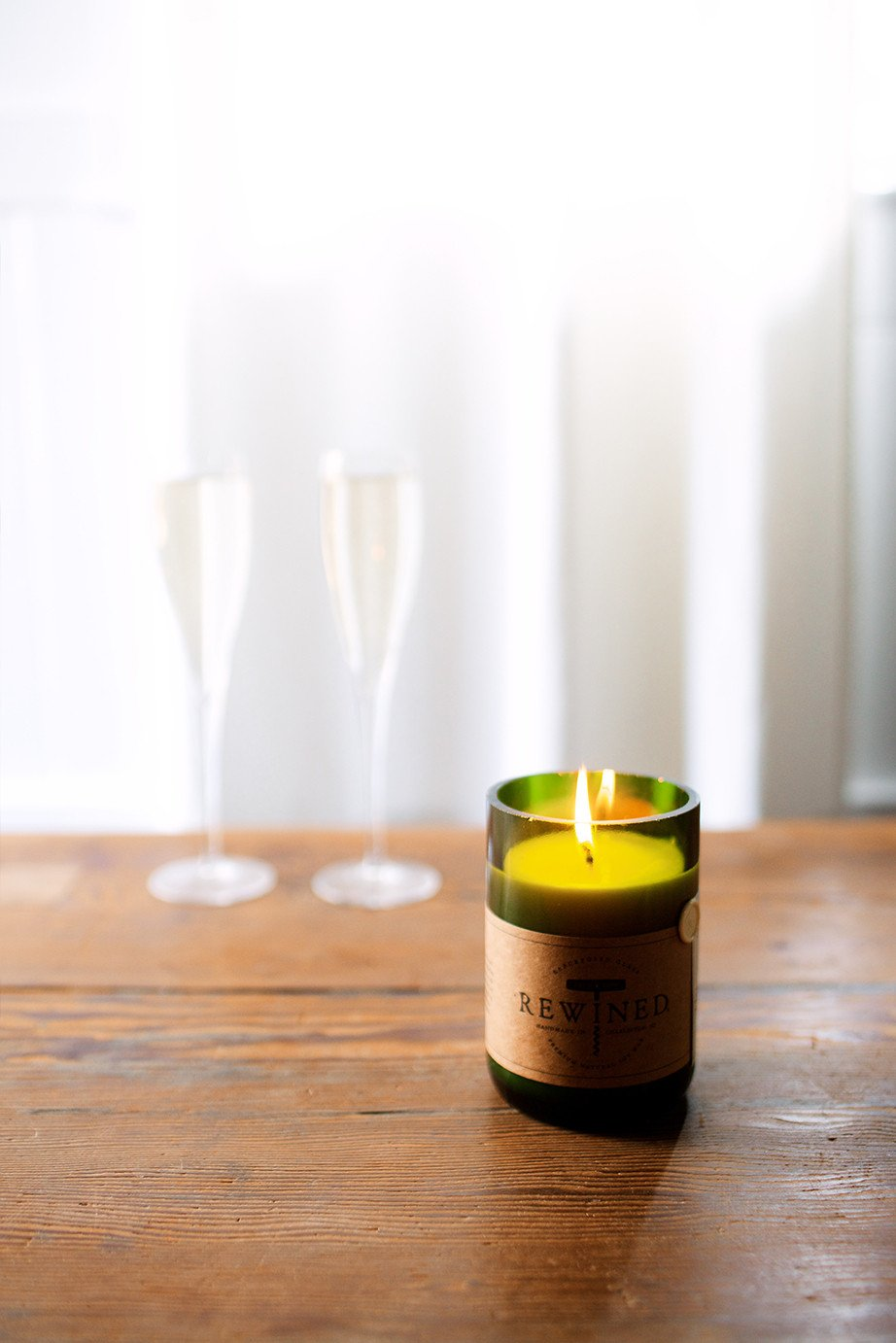 REWINED Candle