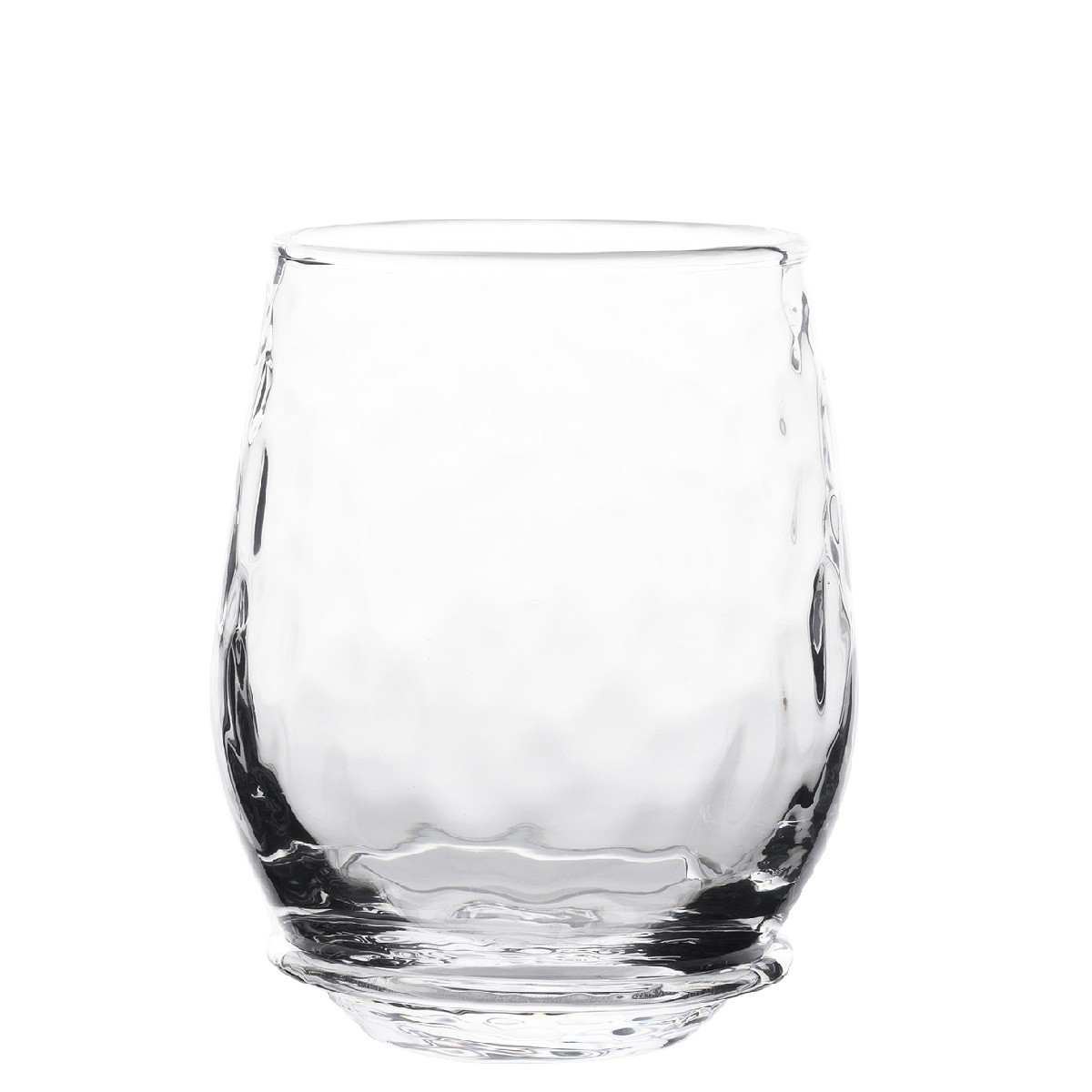 Carine by Juliska Stemless White Wine Glass