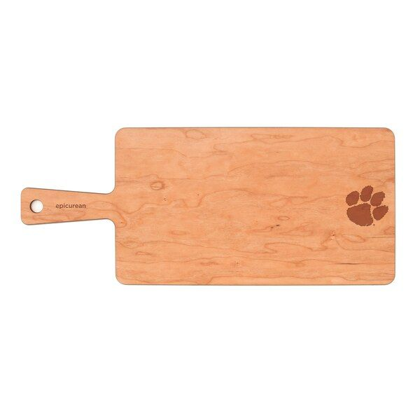 Epicurean Clemson Cutting Board