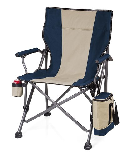 Outlander Camp Chair, Navy