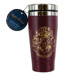 Hogwarts Stainless Steel Travel Mug