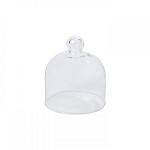 Casafina Glass Dome 14cm