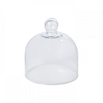 Casafina Glass Dome 18cm