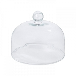 Casafina Glass Dome 25cm