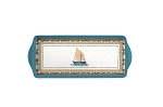 Coastal Breeze Sandwich Tray - Pimpernel