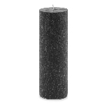 Root Candle - 3x9 Timberline Pillar Black
