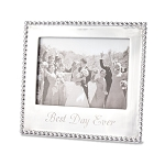 Mariposa Best Day Ever 5x7 Frame