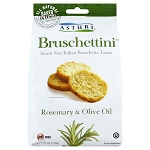 Asturi Rosemary & Olive Oil Bruschettini