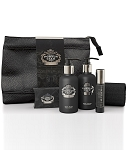 Portus Cale - Black Edition Travel Set