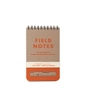 Field Notes Heavy Duty Note Pad