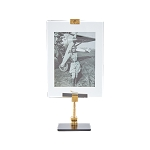 Gunsmith Small Photo Frame