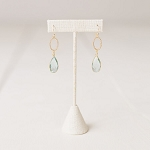 Grit & Grace Seabrook Earrings
