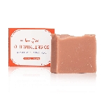 Old Whaling Co - Seaberry + Rose Clay Bar Soap