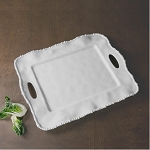 Beatriz Ball Alegria Rectangular Tray with Handles