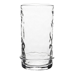 Juliska Carine Highball Clear Tumbler