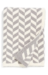 Barefoot Dreams Mini Chevron Blanket