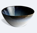 Carmel Ceramica Cypress Grove Deep Serving Bowl