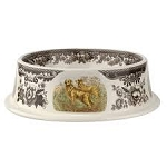 Spode Woodland Pet Bowl