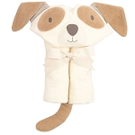 Elegant Baby Hooded Dog Towel