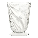 Juliska Arabella Acrylic Clear Small Tumbler