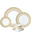 Nikko Granada 5 piece place setting