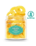 Candy Club Small Pineapple Rings