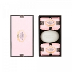 Portus Cale - Rose Blush Soap Set