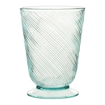 Juliska Arabella Acrylic Sea Foam Small Tumbler