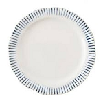 Sitio by Juliska Stripe Dinner Plate